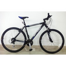 "Велосипед 28"" VNV RS35 Cross алюм., 24speed, тормоза V-br, 52см"
