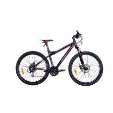 "Велосипед 27,5"" VNV RockRider 5.0, MTB ALLOY GENT 24-SPD MD-BRAKE рама 49см"