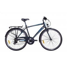 "Велосипед 28"" VNV Expance Gent ALLOY LADY CITY BIKE 21-SPD V-BRAKE рама 49см"