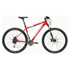 "Велосипед 29"" Cannondale Trail 3 L 2015 красный"