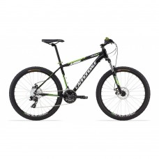 "Велосипед 26"" Cannondale Trail 7 Novela механ. диск рама - X 2014 черн."