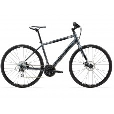 "Велосипед 28"" Cannondale QUICK CX 4 Promax механ. диск рама - X 2014 сер."