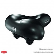 седло Selle Royal JOURNEY UNISEX BLACK 835g