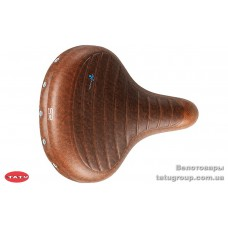 седло Selle Royal DRIFTER PLUS UNISEX BROWN 1260g