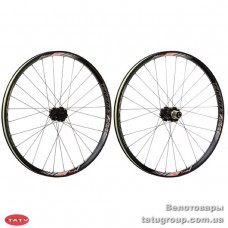 колеса SUNringle ADD Expert 20/150 Black Pair
