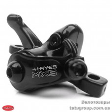 тормоз диск.механич.Hayes MX-5 Black (калипер)