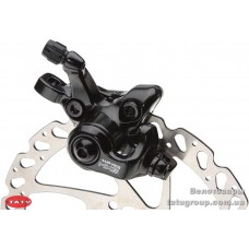 тормоз диск.механич.Hayes MX-5, Black, Post Mount, V-Series 160mm OEM