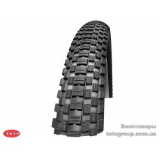 Покрышка 24x2.25 Schwalbe TABLE TOP Performance 57-507 B/B-SK HS373 DC 67EPI